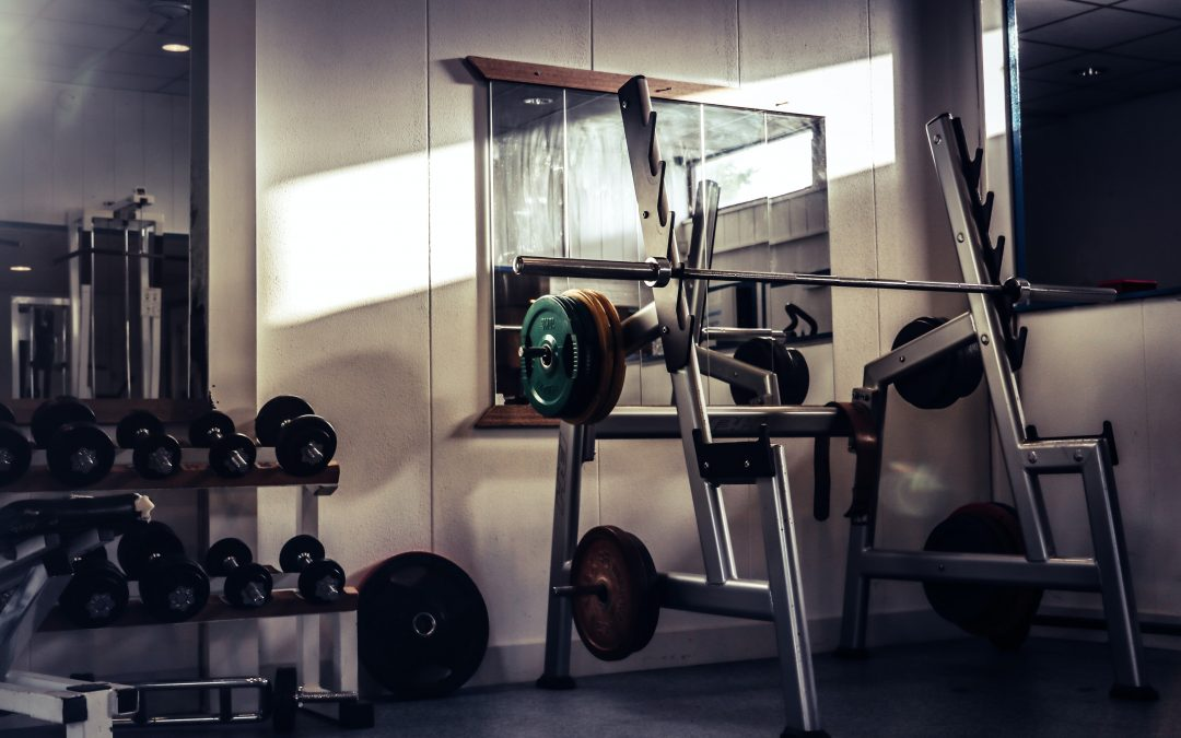 Sports: Fitness