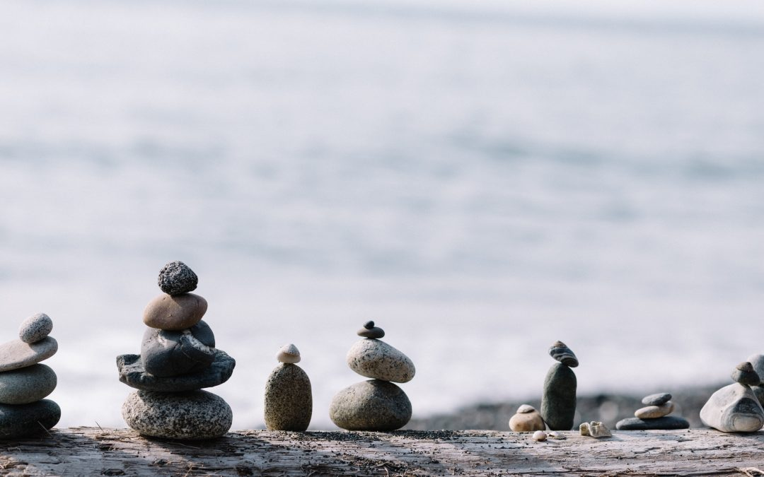 Finding a New Balance